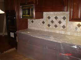 glass travertine tile backsplash. Wonderful Tile Travertine And Glass Tile Backsplash 4 Inch In L