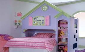 bedroomastonishing solid wood office. bedroom astonishing purple cute house bedframe theme with hollow ladder and nice bookshelf also pink stripes bedroomastonishing solid wood office