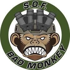 SOF Bad Monkey Podcast