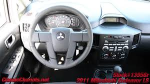 Used SUV Near Me - 2011 Mitsubishi Endeavor LS for Sale in San ...