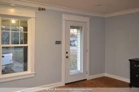 my new full lite front door plus three