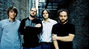 <b>Death Cab for Cutie</b> : NPR