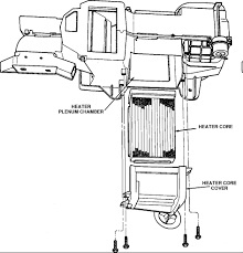 furthermore 2007 ford mustang heater core box diagram besides saab 9 i have a 1993 ford explorer that i need to replace the heater core furthermore 2007 ford mustang heater core box diagram besides saab 9 5