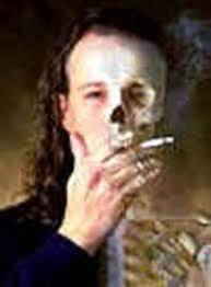 Реферат по биологии тема Влияние курения на организм человека Афанасьева Татьяна