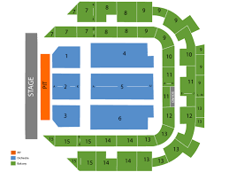 Bell Auditorium Seating Chart And Tickets