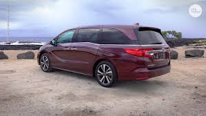 2015 Honda Odyssey Color Chart As Americans Buy More Suvs The Minivan May Be Headed For The Junkyard