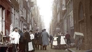 Verhalen En Geintjes Over Het Amsterdamse Getto