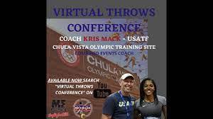 19 Coach Kris Mack - YouTube