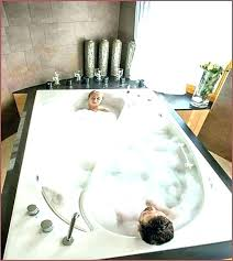 super cool big bathtubs for two person tubs 7 best spa bath 2 whirlpool deep soaking tub bathtub people