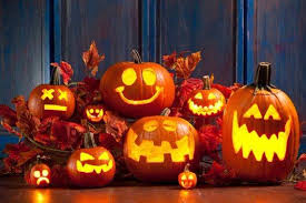Halloween Pumpkin Decorating Ideas cool halloween decoration ideas Throwing  an amazing Halloween party is easy with
