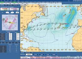 List Of Routeing Charts The Importance Of Weather Routing In Fuel Efficient Shipping