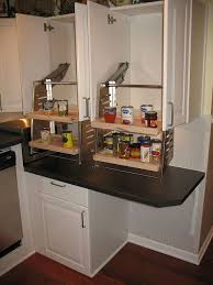 Accessible Kitchen Design Cool Inspiration Ideas