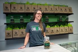 Compassionate Care By Design New Medical Marijuana Dispensary Opens In Kalamazoo Mlive Com