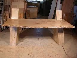 custom office desk. Custom Curly Maple And Paradise Tree Office Computer Desk