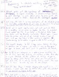 literacy narrative paper notes jasonbushong organized chaos literacy narrative paper notes 1