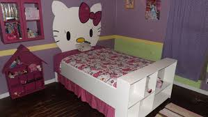 hello kitty furniture for teenagers. Kids Bedroom For Girls Hello Kitty. The Best Unique Kitty Kid Bed With Painted Furniture Teenagers A