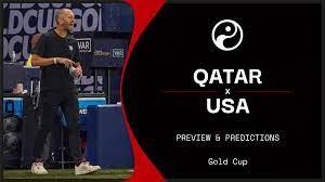 Qatar vs USA live stream: How to watch ...