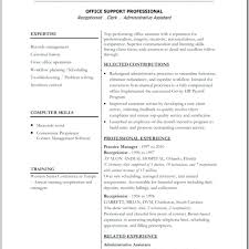 Professional Resume Template Beautiful Free Templates Australia 2017