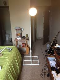 Diy Lighting For Video Production Diy Light Stand Based On The Design By Film Riot It Cant