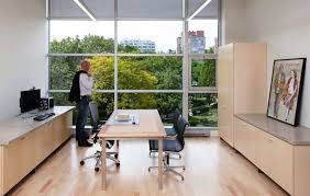 Contemporary Offices Interior Design Custom Workplace Strategies That Enhance Performance Health And Wellness
