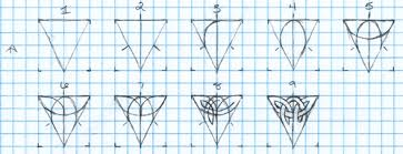 Patterns To Draw On Paper Dynamic Drawing Archive 50753 Simple
