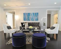 Patterned Chairs Living Room Living Room Decorating Ideas Grey Walls Design Colors Black