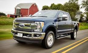 Top 30 Best-Selling Vehicles In America - May 2017 -