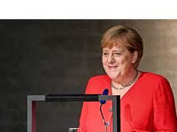 Trained as a physicist, merkel entered politics after the 1989 fall of the berlin wall. 20 Dinge Die Sie Noch Nicht Uber Angela Merkel Wussten