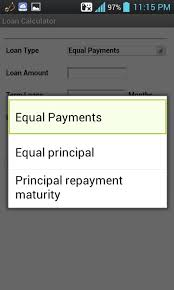 Download Loan Calculator Loan Calculator 1 8 7 For Android Download