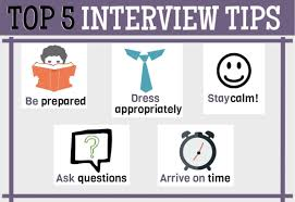interview tips tk interview tips
