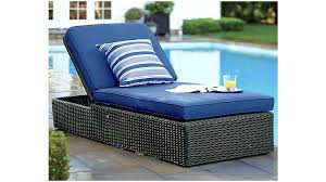 outdoor lounge chairs with cushions image of pool lounge chair cushions blue outdoor lounge chair cushions