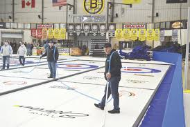 Canada Cup May Springboard City Onto Major Curling Event Map