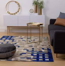 cowhide carpets and cushions are among the easiest kinds to keep clean since their natural oils protect them from spills and stains it repels dirt dust