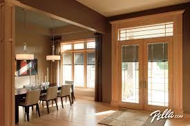 Pella Window Treatments  Dragon FlyBlinds For Andersen Casement Windows