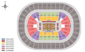Seating Chart First Ontario Centre Harlem Globetrotters Game Harlem Globetrotters Groupon