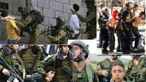 Image result for 200 نوجوان فلسطینی در زندانهای اسرائیل شکنجه میشوند