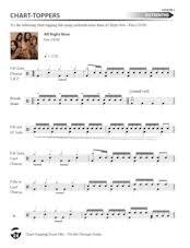 Chart Topping Drum Fills Pdf Chart Topping Drum Fills Onlinedrummer Com