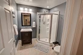 Basement Bathroom Ideas Simple Design Ideas