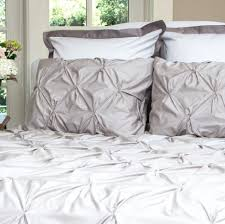 bedroom inspiration and bedding decor the dove grey duvet cover crane covers pottery barn dorm clips