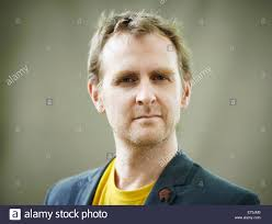 Image result for nick harkaway