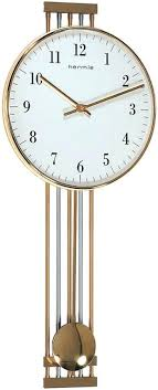 hermle wall clock brass pendulum wall clock hermle wall clock manual