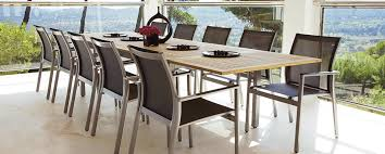 summer outdoor furniture. gloster azore dining summer outdoor furniture s