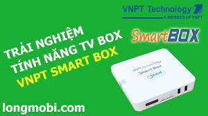 VNPT SMARTBOX - Giá trị đích thực