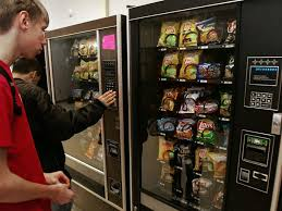 Vending Machines Cheap Custom School Vending Machines May Spell Dental Health Disaster Medplex