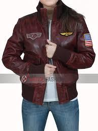 brie larson er jacket