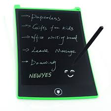lcd writing tablet cool office gadgets for your desk 84 examples