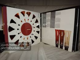 Redken Double Fusion Color Chart Redken Color Fusion Binder Hair Chart Swatch Book On Popscreen