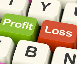 Profit And Los How To Make Sense Of Your Profit And Loss Account Big Red