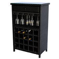 wine rack console table. Quick View Wine Rack Console Table
