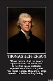 Thomas Jefferson Quotes Christianity Best of Quotes Sayings Thomas Jefferson Christianity World